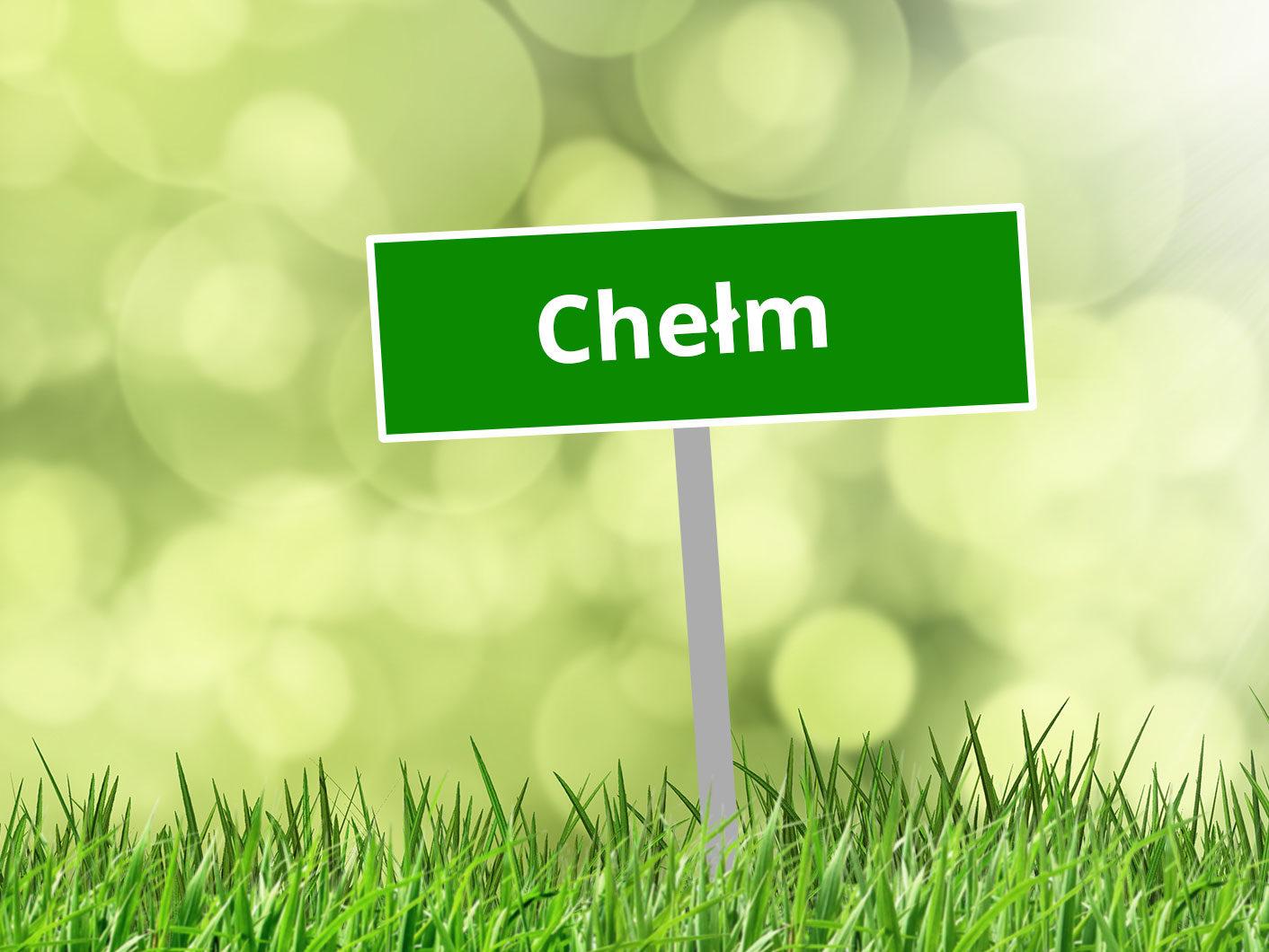 Sołectwo Chełm
