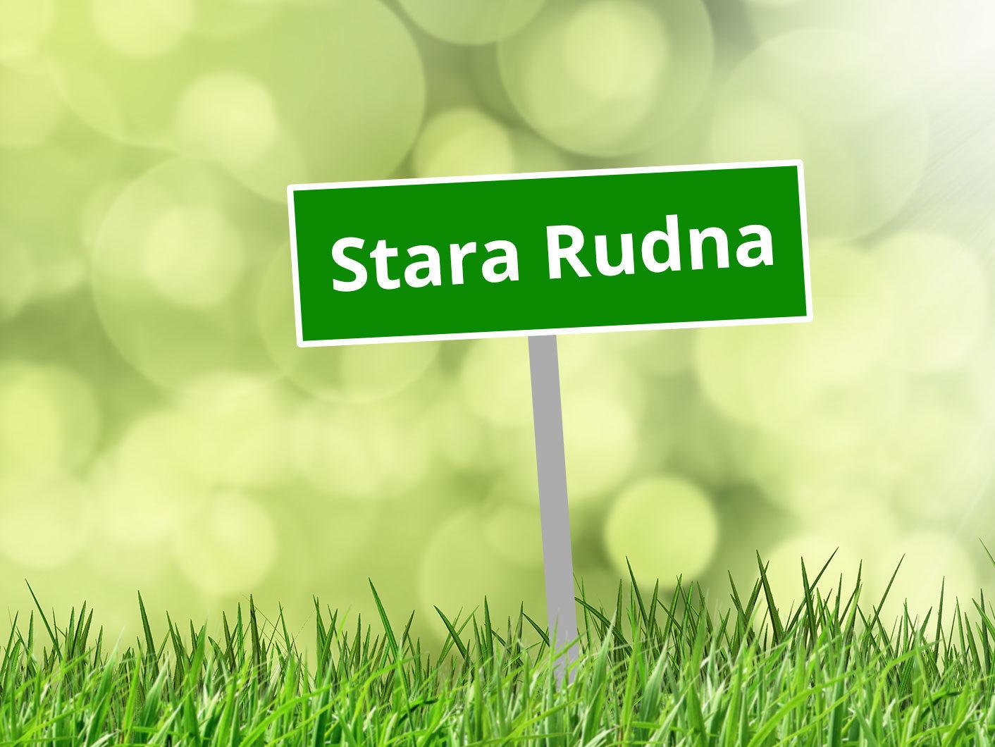 Sołectwo Stara Rudna