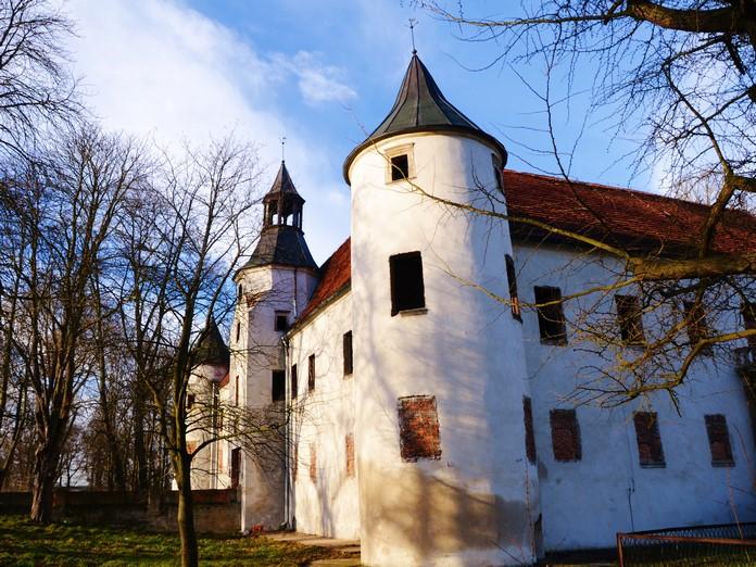 atrakcje turystyczne zamek