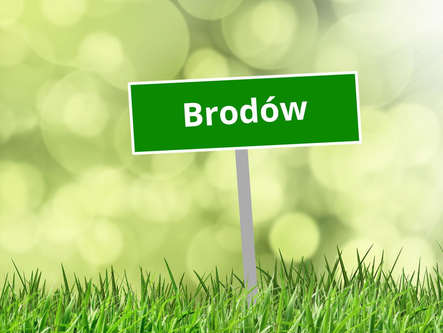 Sołectwo Brodów