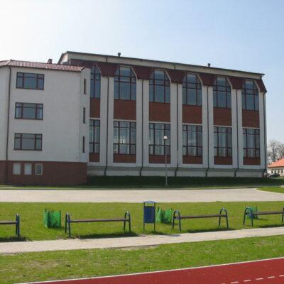 Kompleks Sportowy w Rudnej