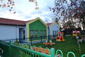 Przedszkole w Chobieni