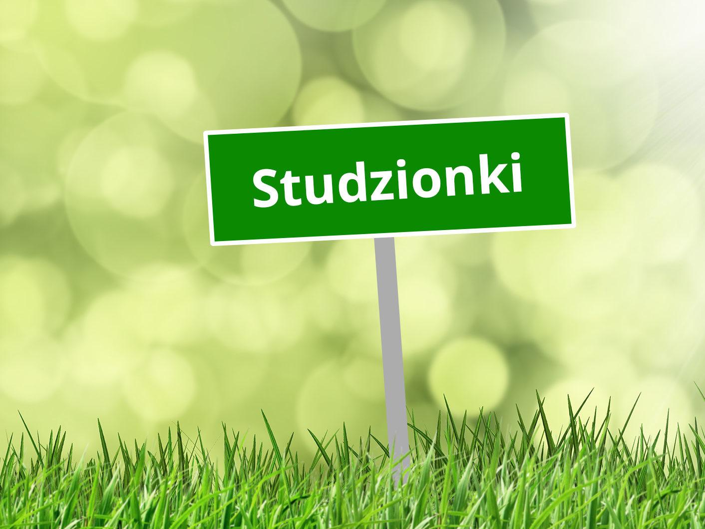 Sołectwo Studzionki