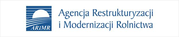 Przejdź do strony internetowej: Agencja Restrukturyzacji i Modernizacji Rolnictwa