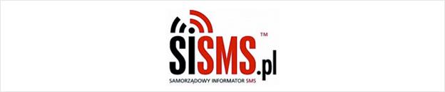 Przejdź do strony internetowej: Samorządowy Informator SMS