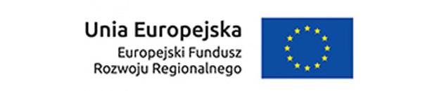 Unia Europejska - Europejski Fundusz Rozwoju Regionalnego