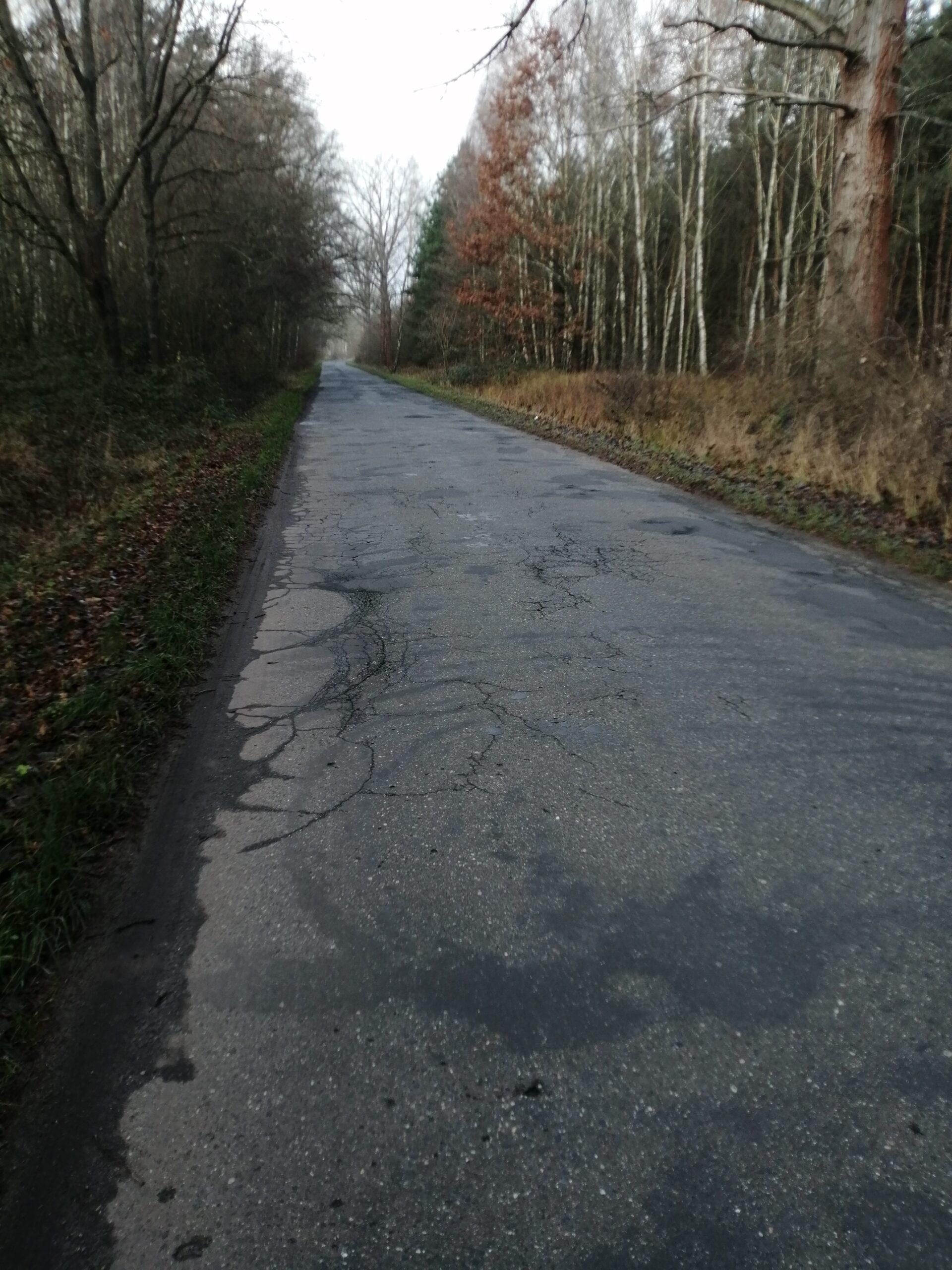 Kolejne wnioski na modernizację dróg w gminie Rudna