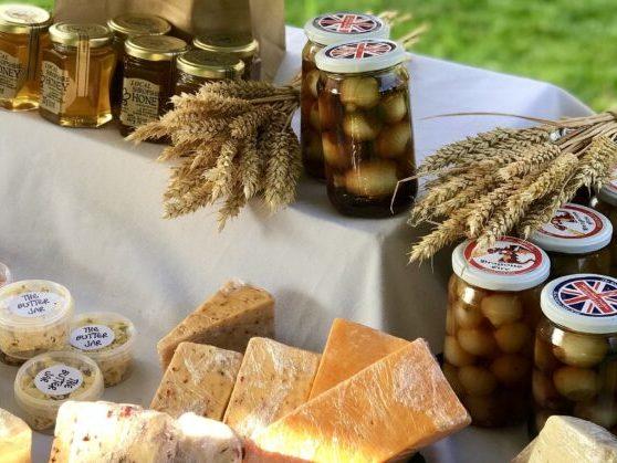 Wyroby spożywcze-sey, konfitury i weki