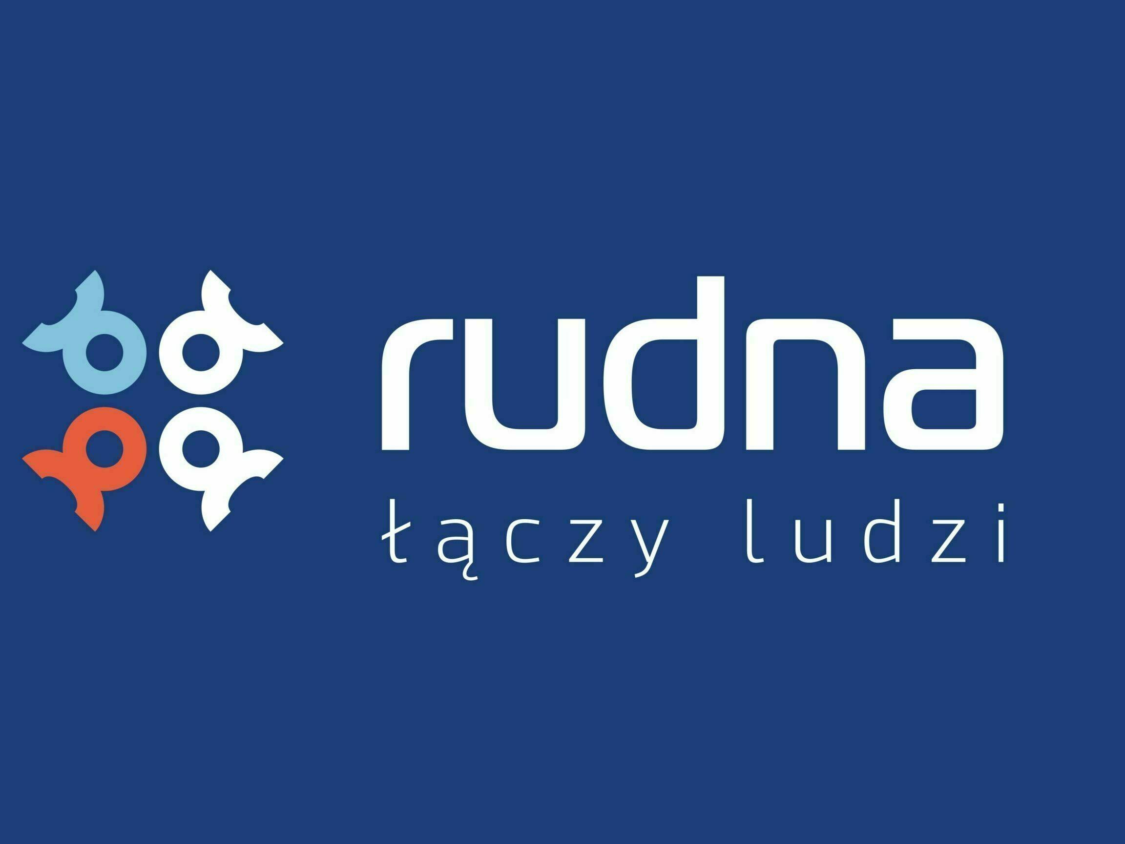 logo Gminy Rudna